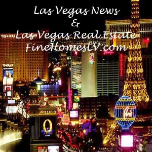 LAS VEGAS REAL ESTATE Builder Project News