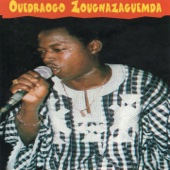 Ouedraogo Zougnazaguemda, Vol. 2 - EP - Ouedraogo Zougnazaguemda