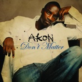 Don't Matter (Radio Edit) - Single