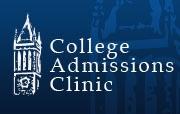 collegeadmissionsclinic.com