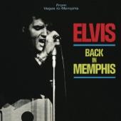 Back In Memphis cover art