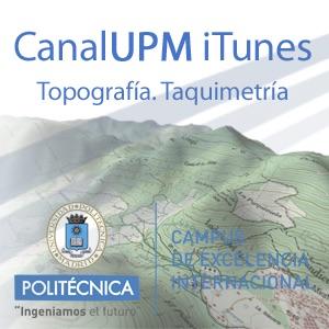Itinerario Taquimétrico. Instrumentos y Observaciones topográficas