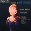 I'll Be Around  - Helen Merrill