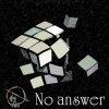 No Answer - Single