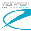 Armin van Buuren's A State of Trance - Radio Top 15: October 2008, Armin van Buuren