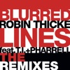 Blurred Lines (The Remixes) [feat. T.I. & Pharrell Williams] - Single, Robin Thicke