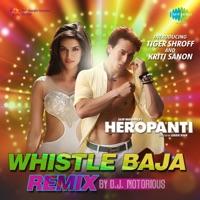 Whistle Baja (feat. Raftaar) [From