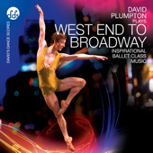 West End to Broadway Inspirational Ballet Class Music