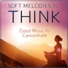 Good Music to Concentrate. Soft Melodies to Think, DJ Donovan