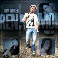 Morena (Original Radio Edit) - Tom Boxer