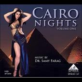 Cairo Nights, Vol.1