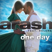 One Day (Radio Edit) [feat. Helena] - Arash