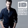 Sander Van Doorn Identity Essentials (October 2012)