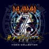 Hysteria Video Collection, Def Leppard