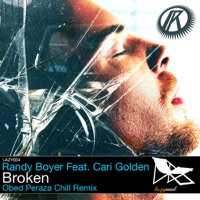 BOYER, Randy - Broken