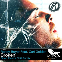 BOYER, Randy - Broken