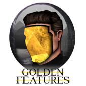 Golden Features - EP