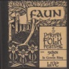 The Pagan Folk Festival (Live), Faun