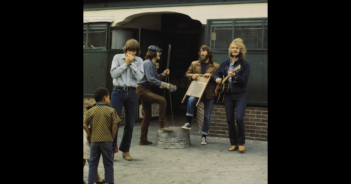creedence clearwater revival on apple music. Black Bedroom Furniture Sets. Home Design Ideas