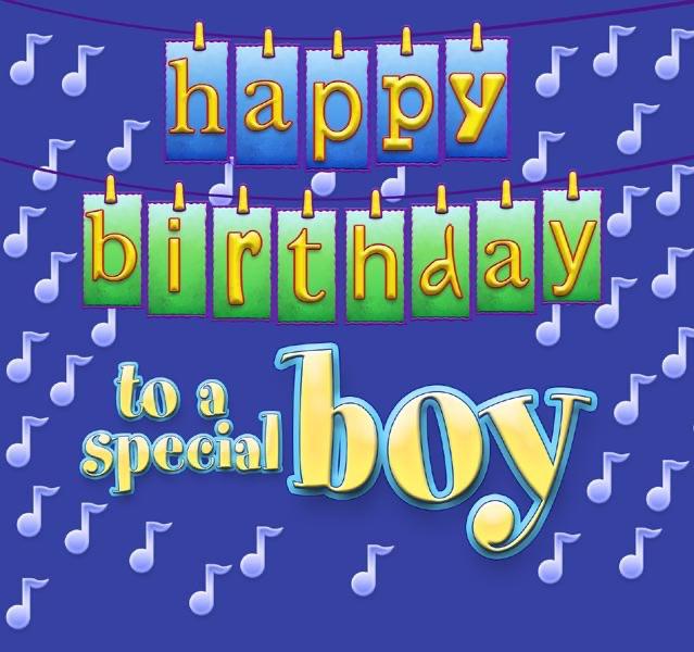 Happy Birthday to You Song Lyrics