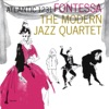 Fontessa, The Modern Jazz Quartet