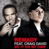 Do It On My Own Remixes feat Craig David