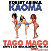 Danca Tago Mago (Radio Remix) [feat. Fab Faya]