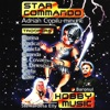 Star Commando, Vol. 1, Various Artists