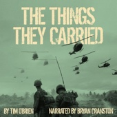 The Things They Carried (Unabridged) - Tim O'Brien Cover Art