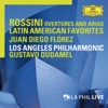 Rossini: Overtures and Arias - Latin American Favorites (Live)