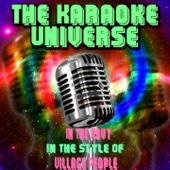 In the Navy (Karaoke Version) [In the Style of Village People]