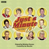 Just a Minute: Episode 2 (Series 63) - EP