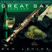 Great Sax, Vol. 2 (Instrumental)