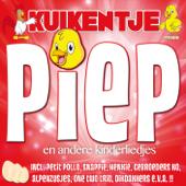 Kuikentje Piep En Andere Kinderliedjes