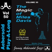 Blue in Green - Jamey Aebersold Play-A-Long