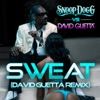 Sweat (Snoop Dogg vs. David Guetta) [Remix] - Single, Snoop Dogg & David Guetta