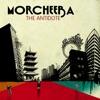 Pochette album Morcheeba - The Antidote