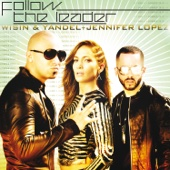 Wisin & Yandel - Follow the Leader (feat. Jennifer Lopez) ilustración
