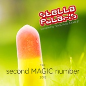 The Second Magic Number