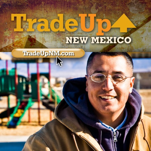 TradeUp New Mexico Podcasts