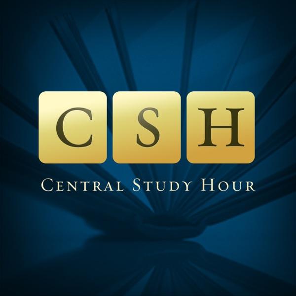 Sabbath School Study Hour Audio