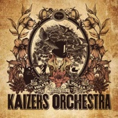 Kaizers Orchestra - Hjerteknuser artwork
