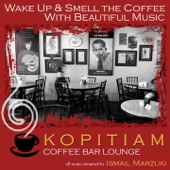 Kopitiam (Coffee Bar Lounge)