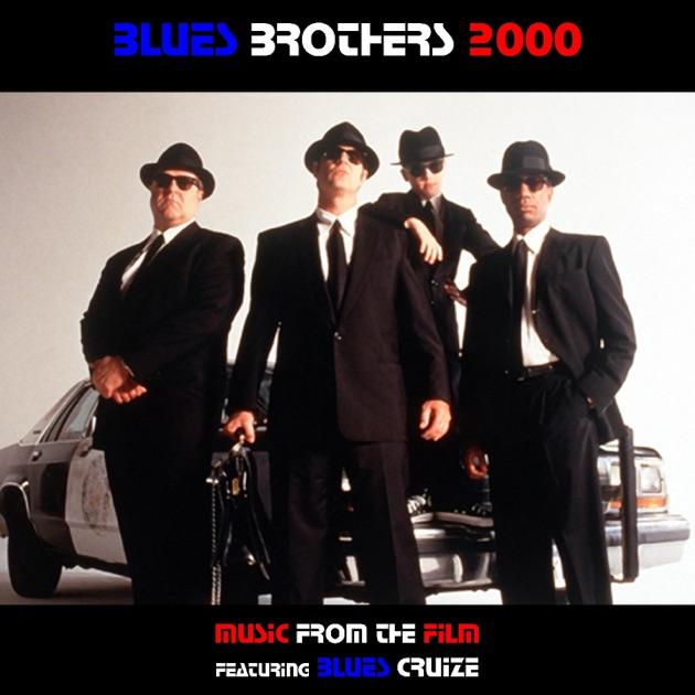 Maybe I'm Wrong - Blues Cruize