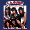 Sex Action / Marie Claire - Single, L.A. Guns & Phil Lewis