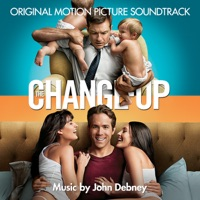 The Change-Up - Official Soundtrack