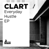 Everyday Hustle - EP cover art