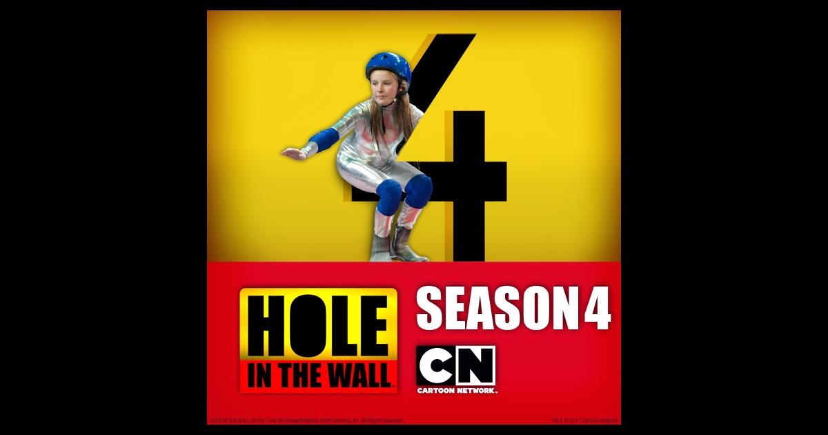 Hole in the Wall, Season 4 on iTunes