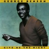Pochette George Benson Give Me the Night