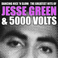 GREEN, Jesse - Nice and Slow